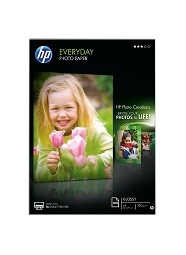 HP HP Q2510A DESKJET KAGIDI Renkli